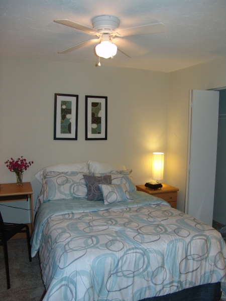 Addison Lane Apartments Bedroom 1