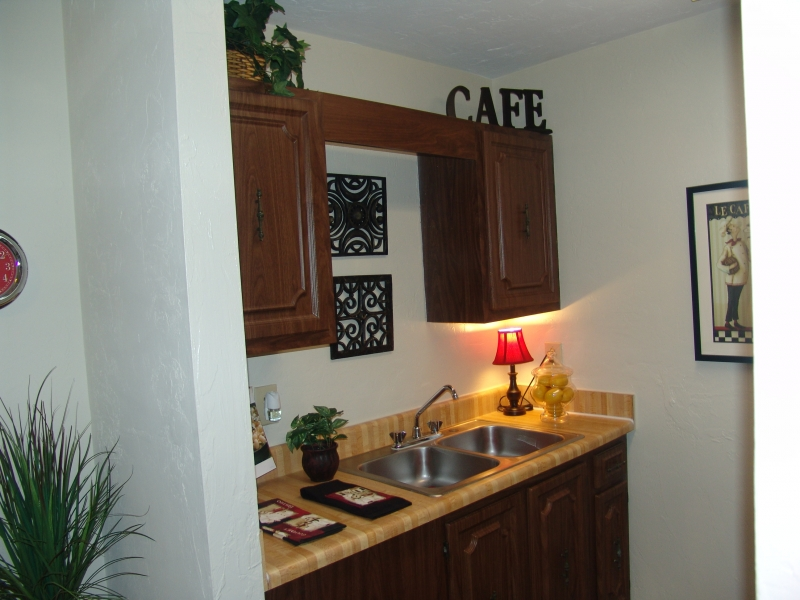 Addison Lane Apartments Kitchen 1