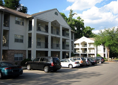 Aspen Ridge Apartments In Gainesville Close To Uf And
