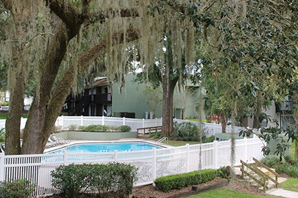 Bivens Cove Apartments In Gainesville 1 Mile From