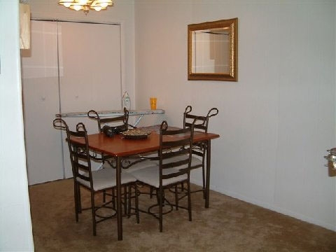 Country Village  Dining Room 2