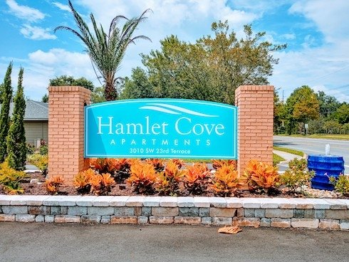 Hamlet Cove Apartments