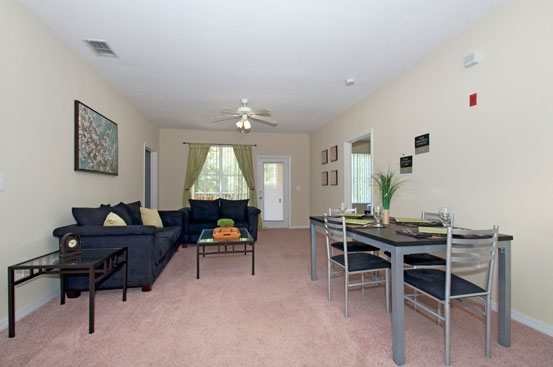 Lux 13 Apartments In Gainesville Five Minutes From Uf