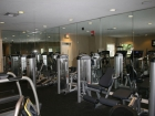 Legacy at Fort Clarke Apartments Fitness Center