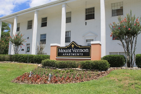 Mount Vernon Apartments In Gainesville Small Community