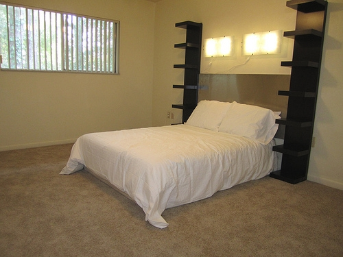 Pinetree Gardens and Colonial Oaks Apartments Bedroom 2