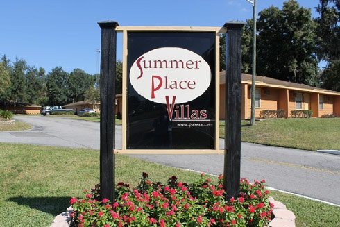 Summer Place Villas Summer Place Villas