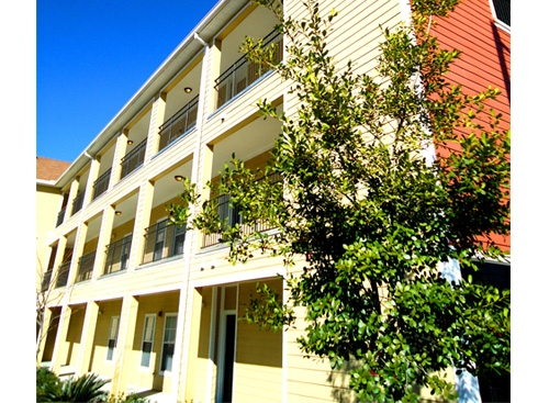 The Enclave Apartments Exterior image 2