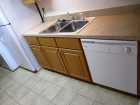 The Gardens Apartments Kitchen with Dishwasher