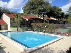 The Gardens Apartments Pool Area