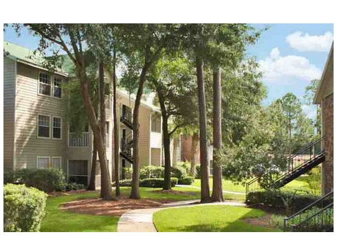 The Polos Apartments In Gainesville Near Shands Uf And