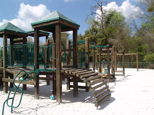 The Reserve at Kanapaha  Playground
