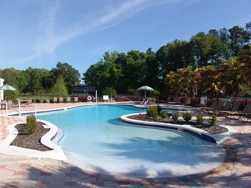 The Reserve at Kanapaha  Pool