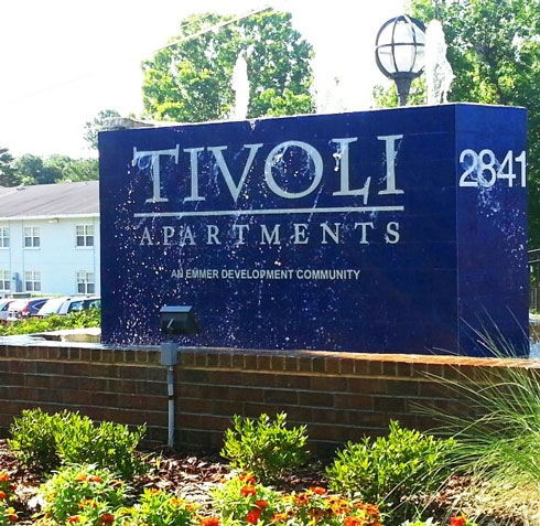 Tivoli Apartments Tivoli